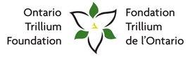 Ontario Trillium Foundation new logo