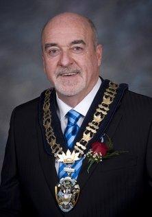 Mayor Hobbs-Thunder Bay