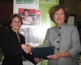 Ann Fenton-Award 2