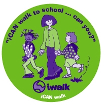 IWALK Sticker 10-E 3